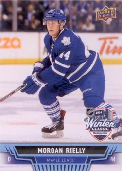 online store da8ea 3652b Morgan Rielly Gallery | The Trading Card Database