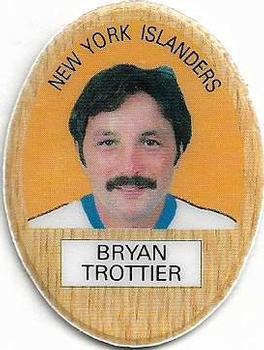 I A Trottier