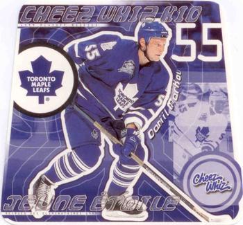 1999-00 Kraft   Post Collection - Cheez Whiz Kid Playoff Rookies  NNO Danny  Markov da40ca28f