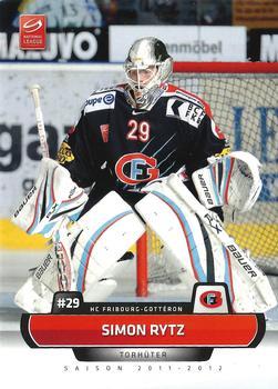 Simon rytz hockey fans dating