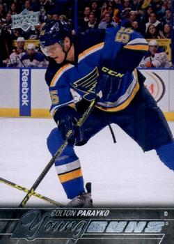 2e23b4a0093f4 St. Louis Blues Gallery | The Trading Card Database