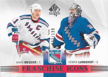 The Mike Richter Vs Henrik Lundqvist Debate An In Depth Look At Who