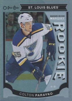 0bb582cd7c540 Colton Parayko Gallery | The Trading Card Database