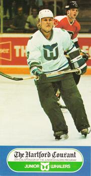 f1f43172f 1982-83 Hartford Whalers Junior Whalers Hartford Courant  16 Risto Siltanen