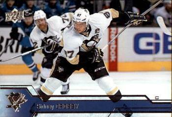 2016-17 Upper Deck #146 Sidney Crosby Front