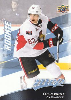 2017-18 Upper Deck MVP #246 Colin White Front