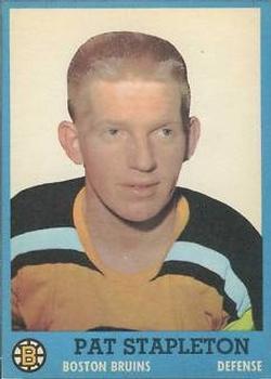 Pat Stapleton Hockey