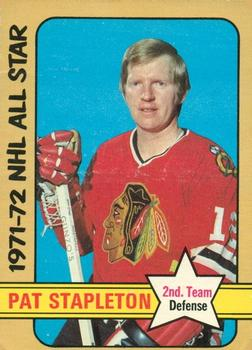 1972-73 O-Pee-Chee Hockey - Gallery   The Trading Card ...