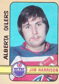 Jim Harrison mma