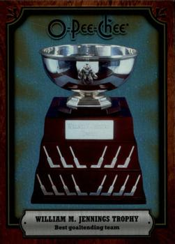 2008-09 O-Pee-Chee - Trophy Cards #AWD-HO William Jennings Trophy Front