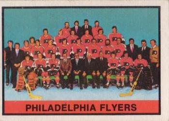flyers 1974 roster