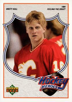 Collection Gallery Dixxy Brett Hull The Trading Card