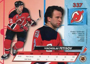 Collection Gallery - Chief Hosa - Slava Fetisov  eda3d218ba3