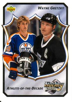huge selection of 7846f f424e Collection Gallery - DaveK_ND - Wayne Gretzky | The Trading ...