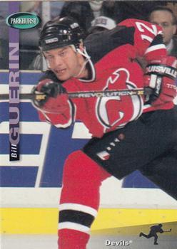 1994-95 Parkhurst #127 Bill Guerin Front