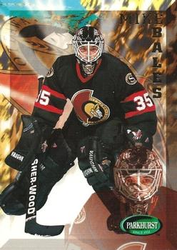 1995-96 Parkhurst International #419 Mike Bales Front