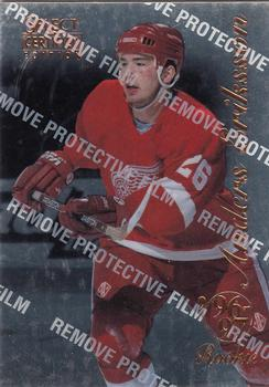 1996-97 Select Certified #92 Anders Eriksson Front