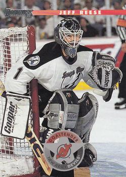 1996-97 Donruss #31 Jeff Reese Front