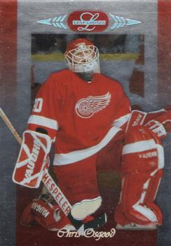 1996-97 Leaf Limited #6 Chris Osgood Front