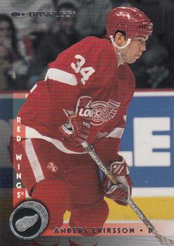1997-98 Donruss #174 Anders Eriksson Front