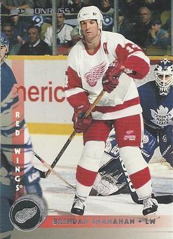 1997-98 Donruss #181 Brendan Shanahan Front