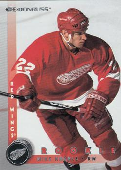 1997-98 Donruss #225 Mike Knuble Front