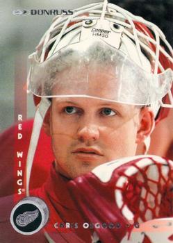 1997-98 Donruss #13 Chris Osgood Front