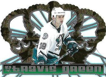 1998-99 Pacific Crown Royale #1 Travis Green Front