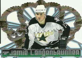 1998-99 Pacific Crown Royale #39 Jamie Langenbrunner Front