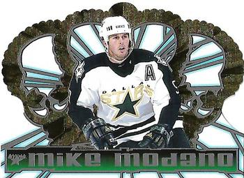 1998-99 Pacific Crown Royale #41 Mike Modano Front