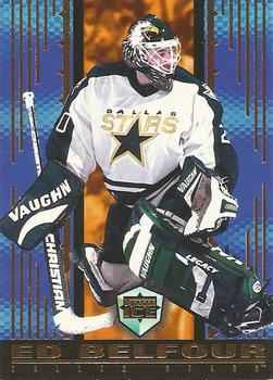 1998-99 Pacific Dynagon Ice #53 Ed Belfour Front