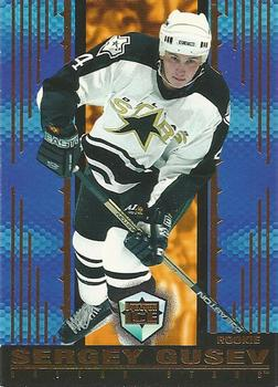 1998-99 Pacific Dynagon Ice #54 Sergey Gusev Front