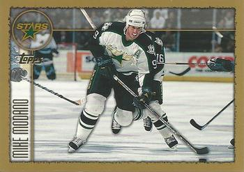 1998-99 Topps #50 Mike Modano Front