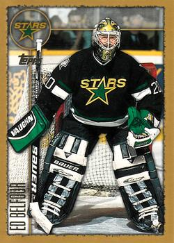 1998-99 Topps #123 Ed Belfour Front