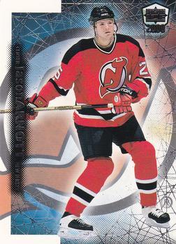 1999-00 Pacific Dynagon Ice #113 Jason Arnott Front
