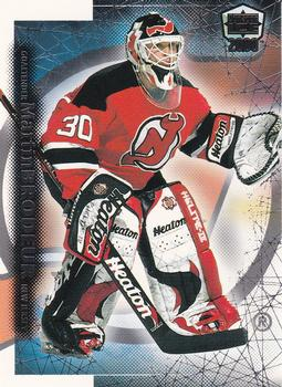 1999-00 Pacific Dynagon Ice #114 Martin Brodeur Front
