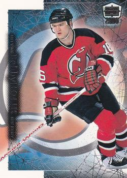 1999-00 Pacific Dynagon Ice #117 Bobby Holik Front