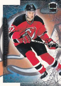 1999-00 Pacific Dynagon Ice #120 Petr Sykora Front