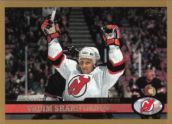 1999-00 Topps #160 Vadim Sharifijanov Front