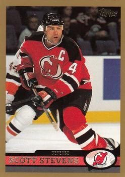 1999-00 Topps #167 Scott Stevens Front