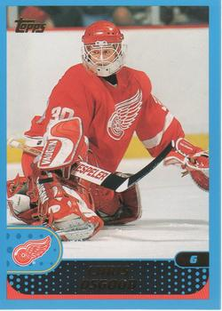 2001-02 Topps #85 Chris Osgood Front
