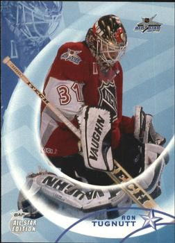 aea412f55 2002-03 Be a Player All-Star Edition  94 Ron Tugnutt