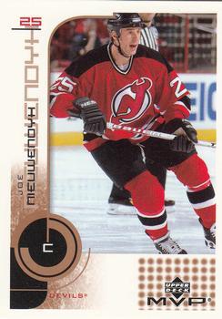 2002-03 Upper Deck MVP #112 Joe Nieuwendyk Front