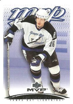 2003-04 Upper Deck MVP #384 Alexander Svitov Front