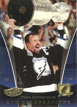 2005-06 Upper Deck PowerPlay #119 Dave Andreychuk Front