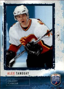 2006-07 Be A Player #26 Alex Tanguay Front