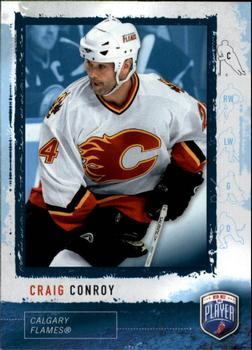 2006-07 Be A Player #140 Craig Conroy Front