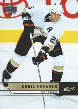 2006-07 Upper Deck #251 Chris Pronger Front