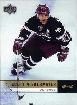 2006-07 Upper Deck #7 Scott Niedermayer Front
