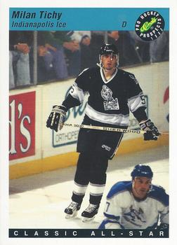 Indianapolis Ice Gallery | The Trading Card Database